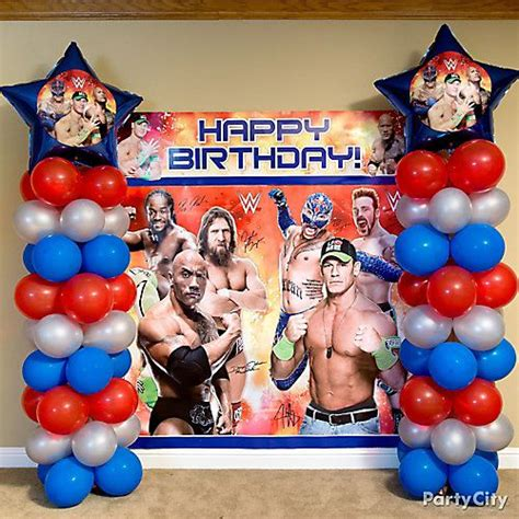 google themes wwe 1000 ideas about wrestling party on pinterest wwe party