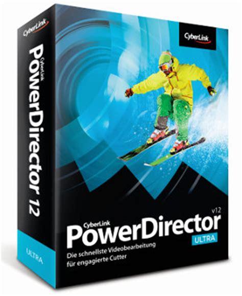 slashcam news : powerdirector 12 with multicam support