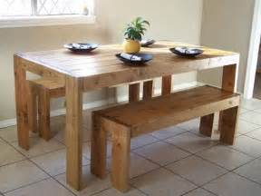 Diy Kitchen Table Plans White Modern Farm Table Diy Projects