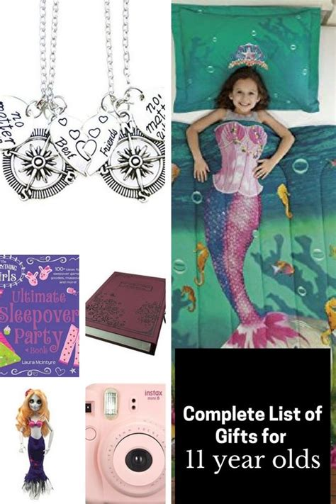 218 best best gifts for tween girls images on pinterest