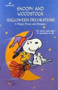 Peanuts Halloween Decorations Halloween Snoopy Amp Gang Pinterest