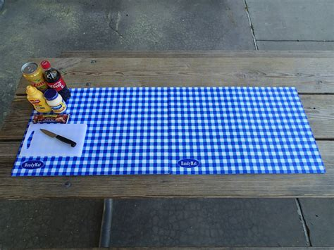 pixie picnic rugs twisted pixie reviews product review handymat picnic table mat handymat