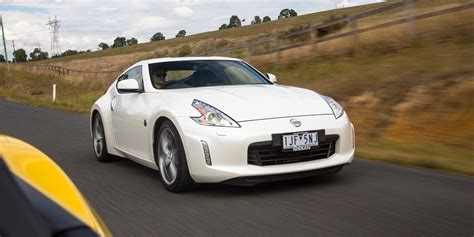 nissan coupe 2017 2017 nissan 370z coupe review caradvice