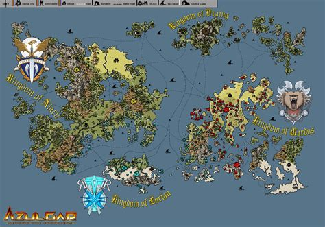 beyond the map world map image azulgar beyond the frontiers mod db