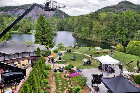 where was dirty dancing filmed high hton inn dirty dancing movie remake film location