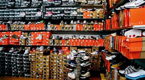 mayweather shoe collection police seize 35 000 in brand new sneakers during drug