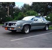 1986 Cutlass Salon 442 Orlando FL  OldsmobileCENTRALcom