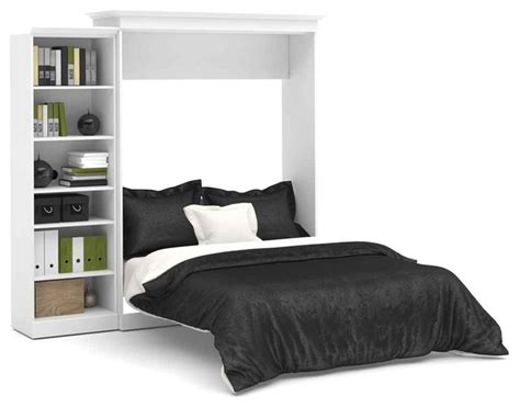 contemporary murphy beds queen wall bed in white contemporary murphy beds by