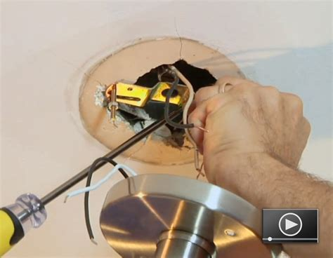 How To Change Light Fixture How To Replace A Light Fixture Buildipedia