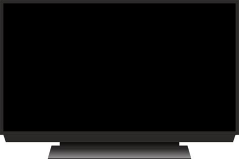 Monitor Tv free vector graphic tv screen monitor free image on