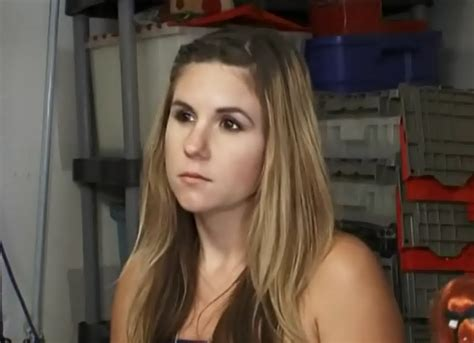 Dave Hester Criminal Record Brandi From Storage Wars Pictures To Pin On Pinsdaddy