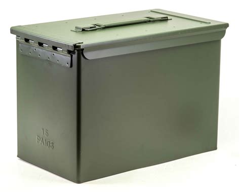Seal Tb 50 X 63 X 8 Tto 50 ammo cans green 4 pack 63 96