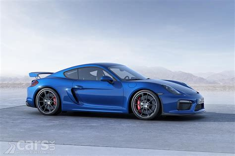 4 Cylinder Sports Cars by Porsche Sports Cars Getting 4 Cylinder Turbo Engines Cars Uk