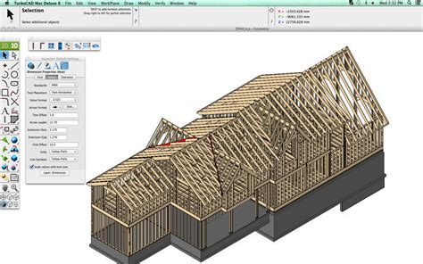 3d home design and drafting software best cad software for mac
