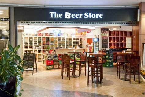 the beer store warsaw