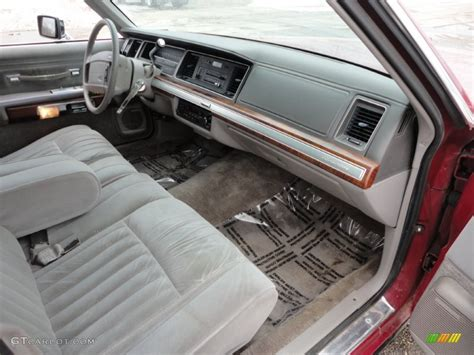 airbag deployment 1984 ford ltd security system service manual 1990 ford ltd crown victoria thermostat replace 1990 light titanium metallic