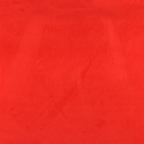 microsuede upholstery fabric red microsuede upholstery fabric by the yard