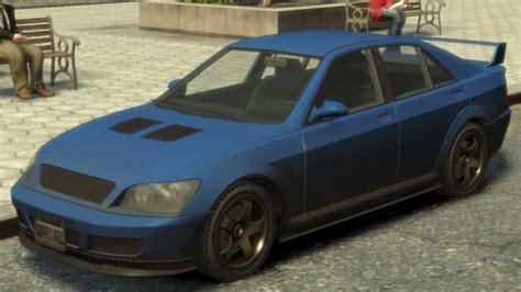 Gta V Best 4 Door Car by Sultan Object Bomb