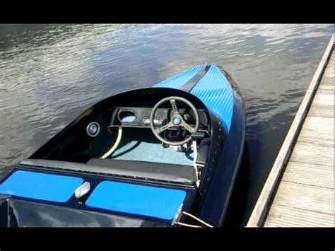 seafire speedboot kopen seafire 28 pk youtube