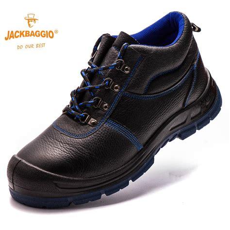 high heel steel toe safety shoe manufacturer for