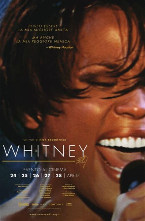 film fallen streaming ita film whitney 2017 streaming ita cb01
