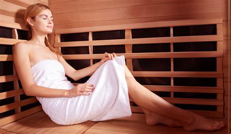 Dr Detox Sauna Cabin by Premier 4 Person Far Infrared Sauna Saunas