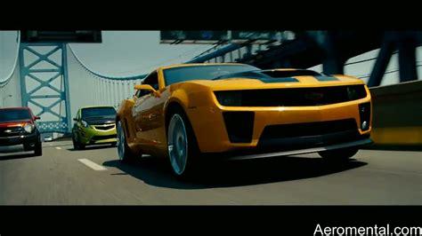 Raglan Transformers A O E 06 nuevo y 250 ltimo trailer 5 de transformers 2 en hd