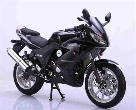 4 Takt 50ccm Motorrad by 50ccm 4 Takt Rennmotorrad Ym50 9 Moped Bike Bestes