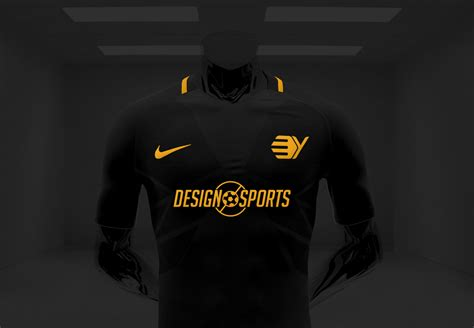 Free Nike Vapor Football Kit Mockup With Presentation Design Sports Nike Vapor Shirt Template