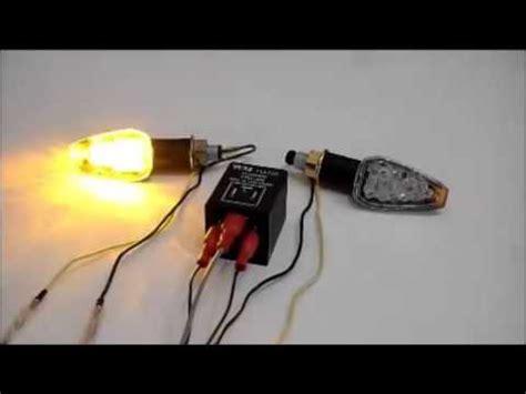 Relay Denso 12v K 4 By Trimegaauto releu semnalizare led