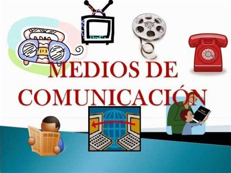 plazos de medios magneticos 2016 los medios de comunicaci 243 n que se utilizan para la publicidad