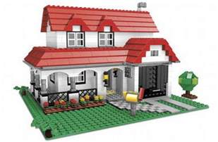lego city haus may lego house