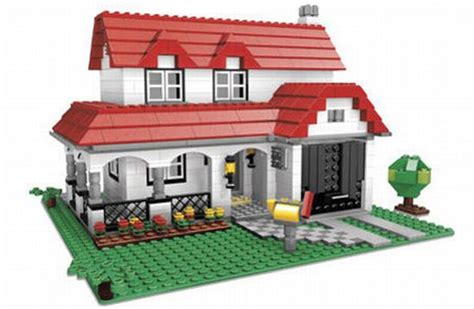 lego house may lego house