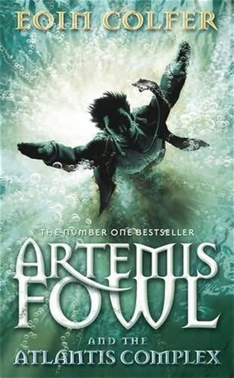 artemis a novel books 8 facts about artemis fowl fact file