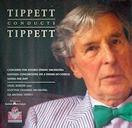 Cd Import Tippet Conducts Tippet sir michael tippett nigel robson scottish chamber