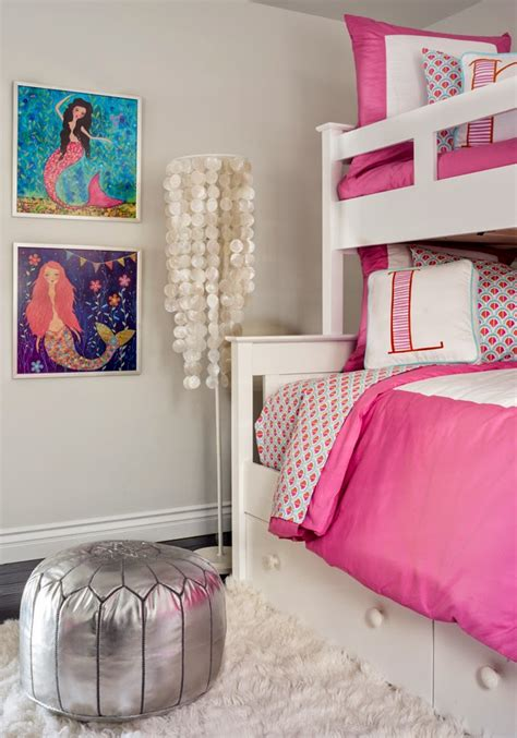 young girls beds lauren christine henno house of turquoise