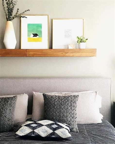 shelves over bed 25 best ideas about shelf above bed on pinterest grey