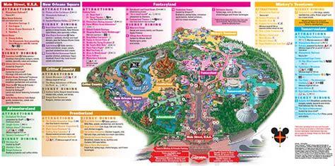 california adventure park map disneyland theme parks disneyland park california adventure