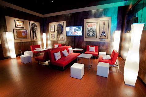 Red Living Room by Groups Amp Special Events