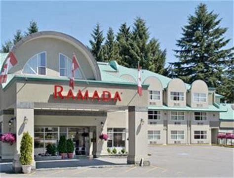 ramada inn columbia ramada hotel and suites surrey guilford surrey deals