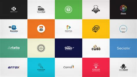 Baby Room Design logo collection on behance