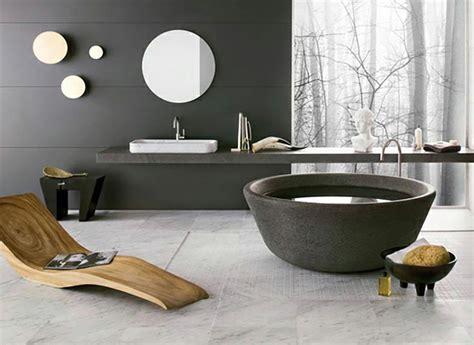 bain de si鑒e pharmacie salle de bain moderne pour une matin 233 e coquette design feria