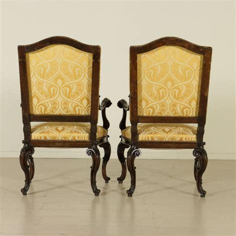 divano stile divano e due poltrone in stile mobili in stile bottega