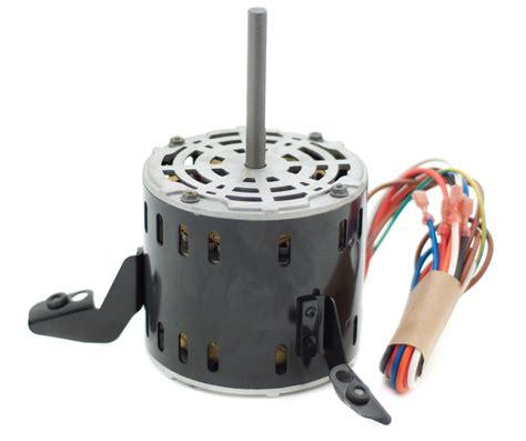 ac fan motor replacement goodman hvac blower motor wiring wiring diagram with