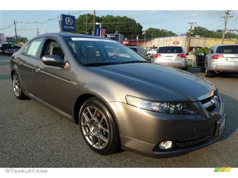 2007 carbon bronze pearl acura tl 3 5 type s 32965646