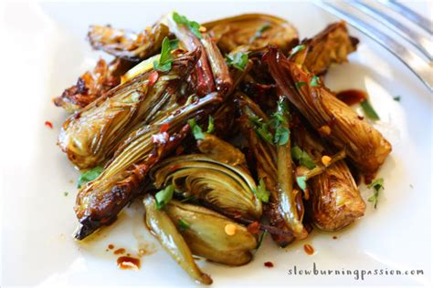 printable tapas recipes a super easy tapas recipe for baby artichokes