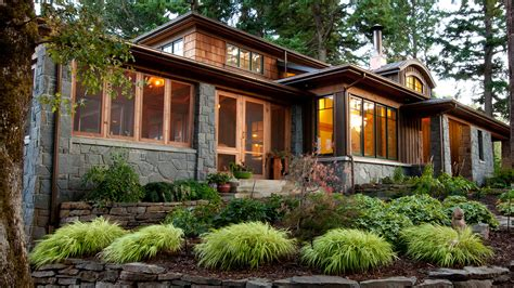 green and minimalist home design for healthy and