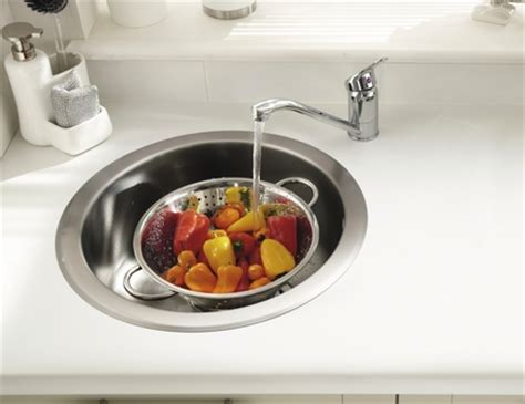 howdens kitchen sinks lamona round bowl sink stainless steel kitchen sinks