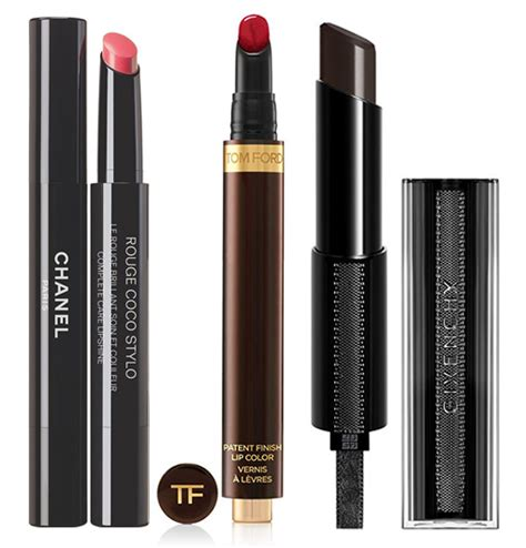 Lipstick Chanel New tom ford lipstick makeup4all