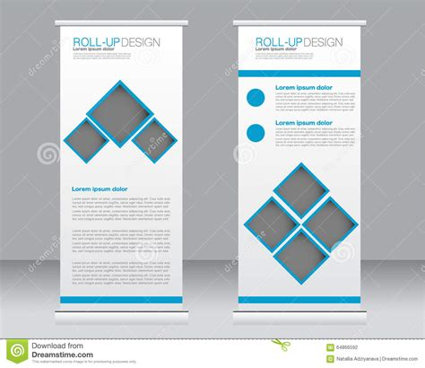 banner stand template roll banner stand template abstract best free home
